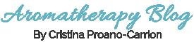 Aromatherapy Blog