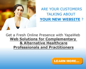 YapaWeb Professional Web Design