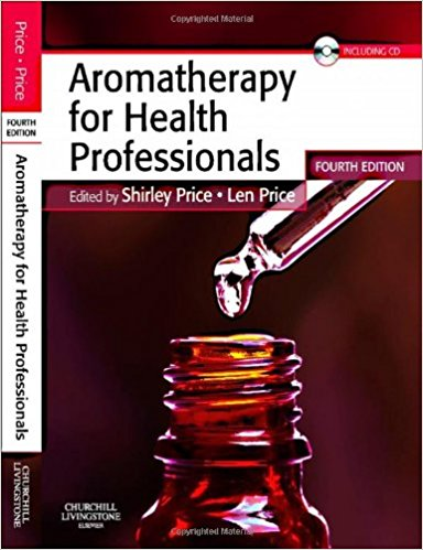 Aromatherapy Books: Essential Oil Safety