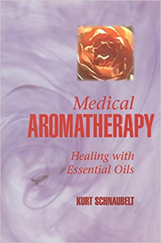 Aromatherapy Books: Medical Aromatherapy